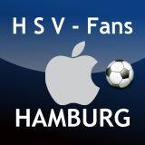 hsv-fans.hamburg iOS App